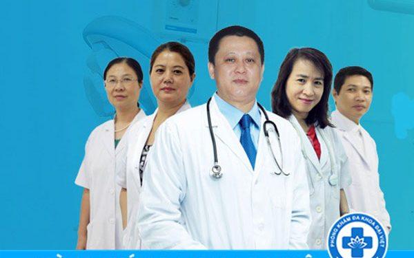 Phòng khám Đa khoa Đại Việt là địa chỉ vá màng trinh an toàn theo công nghệ Hàn Quốc