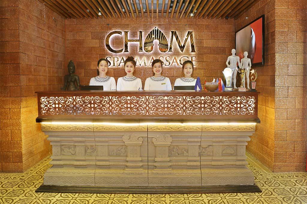 Cham Spa