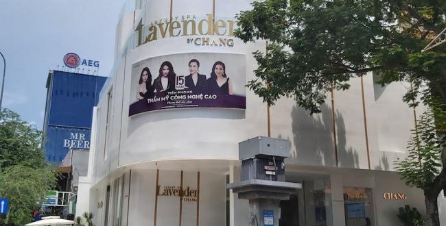 Lavender By Chang - Thẩm mỹ viện uy tín tại Hà Nội