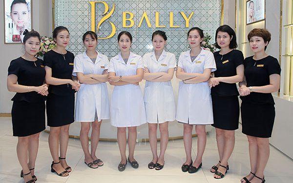 Thẩm mỹ Quốc tế Bally – Địa chỉ giảm mỡ bụng nhanh, uy tín tại Hà Nội