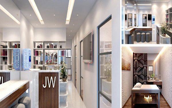 JW SPA & CLINIC là một trong những spa chăm sóc da mặt tại HCM uy tín với nhiều dịch vụ chất lượng