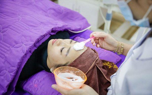 LAVENDER CLINIC & SPA là địa chỉ spa chăm sóc da mặt uy tín tại thành phố Hồ Chí Minh
