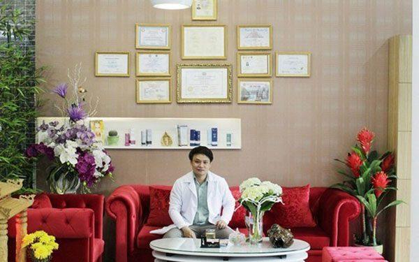 Thẩm mỹ viện Văn Trường là địa chỉ nâng mũi tại Đà Nẵng uy tín và là điểm đến của các ngôi sao hàng đầu của showbiz Việt