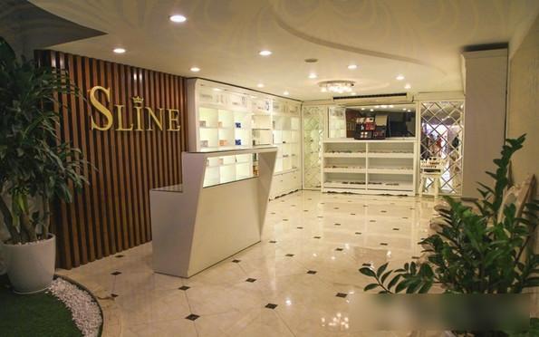 Thẩm mỹ viện Sline là một trong những cơ sở làm đẹp được phái nữ tin tưởng lựa chọn