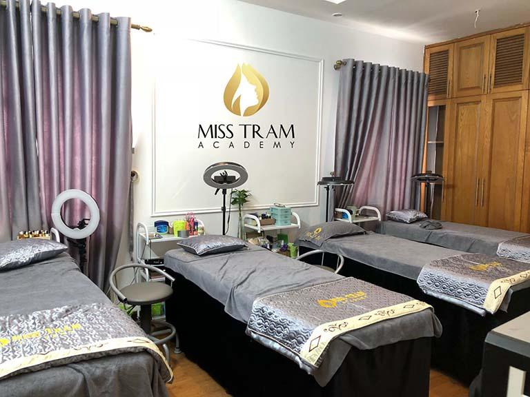 Miss Trâm Spa là trung tâm làm đẹp có hơn 15 năm hình thành và phát triển