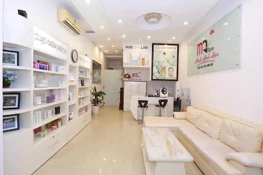 Minh Anh Laser Clinic & Spa- thẩm mỹ viện tốt nhất tại quận Hà Đông