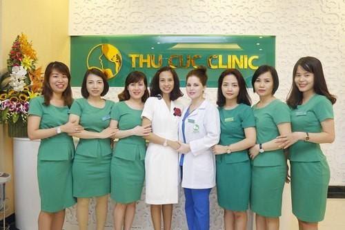 Thẩm Mỹ Thu Cúc- một trong số thẩm mỹ viện tốt nhất tại quận Thanh Xuân