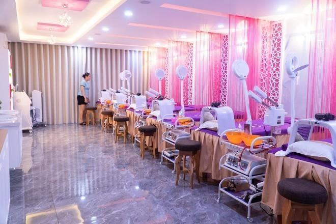 Luna House Spa & Cosmestic- Thẩm mỹ viện tốt nhất TP Biên Hòa