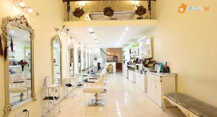 Le Soleil Hair (LSH) tuy là địa chỉ làm tóc mới đi vào hoạt động nhưng nhận được rất nhiều ủng hộ từ khách hàng