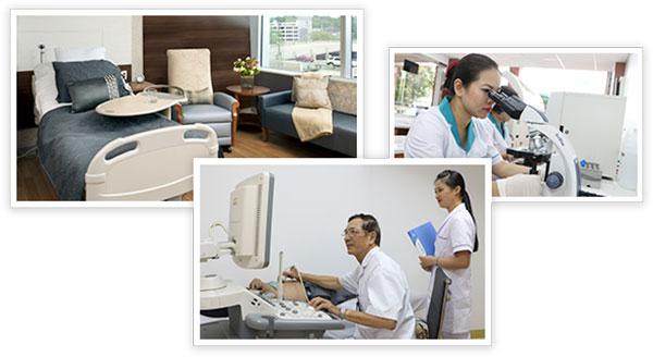 Phòng khám 52 Nguyễn Trãi là địa chỉ vá màng trinh tại Hà Nội an toàn, chuyên thăm khám và điều trị các vấn đề phụ khoa, nam khoa,…