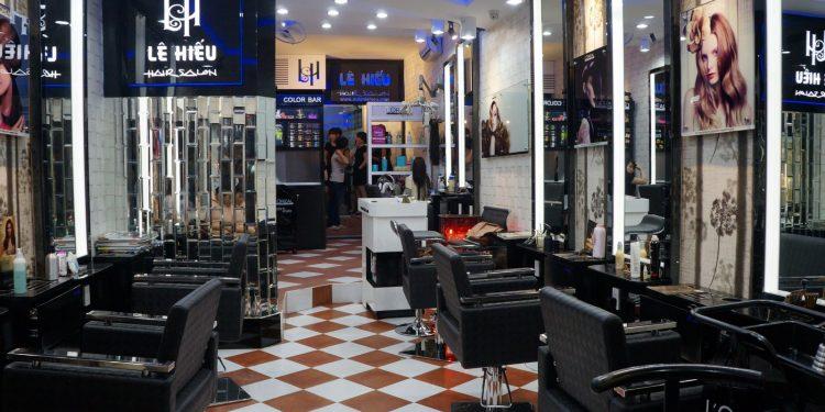 Salon Lê Hiếu là một địa chỉ đáng tin cậy để làm tóc