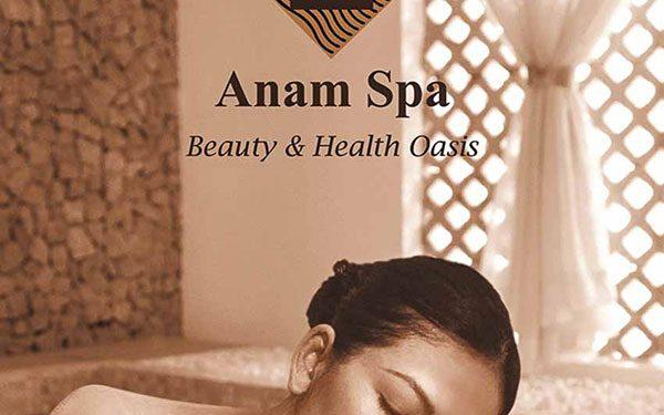 Anam QT Spa được thành lập vào năm 1996 và đến nay đã có 24 năm hoạt động, phát triển