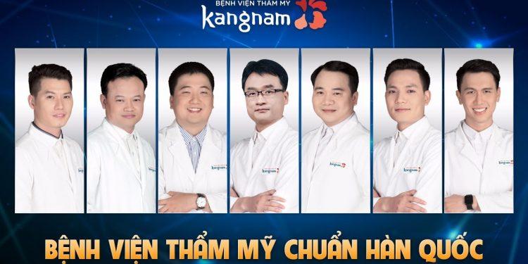 Bệnh viện thẩm mỹ Kangnam sở hữu cơ sở hạ tầng khang trang, máy móc và thiết bị hiện đại