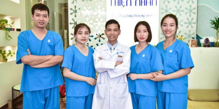 Viện thẩm mỹ Thiện Nhân là một địa chỉ spa chăm sóc da tại Đà Nẵng uy tín dành cho chị em