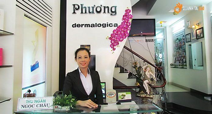 Kiều Phương là một spa chăm sóc da tại Đà Nẵng được nhiều chị em truyền tai nhau trong thời gian qua